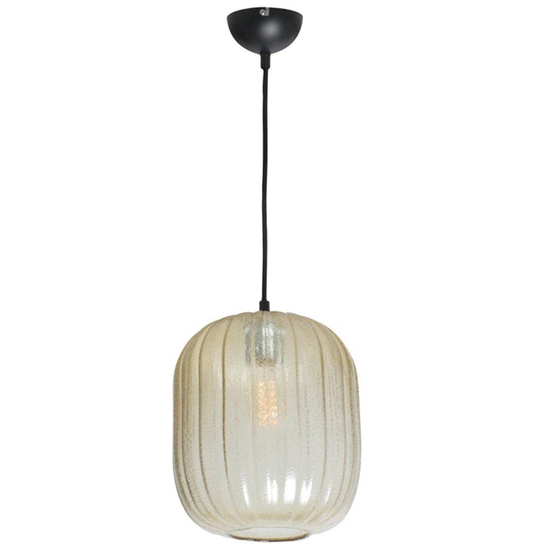 Luminaires chambre design HAMMAM, Ø22cm CONCEPT VERRE