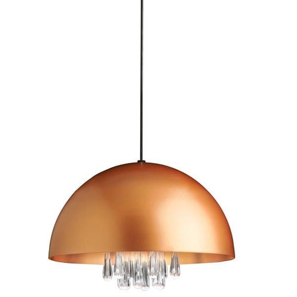 Luminaires salon design MEDUSA, H25cm MILAN ILUMINACION