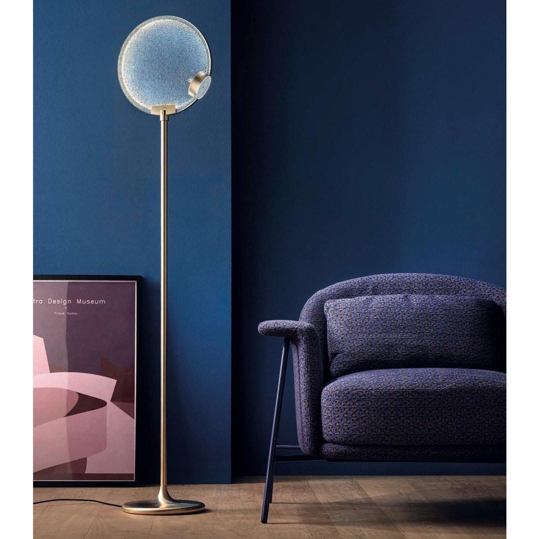 Lampadaires de luxe HORO, H150cm MASIERO