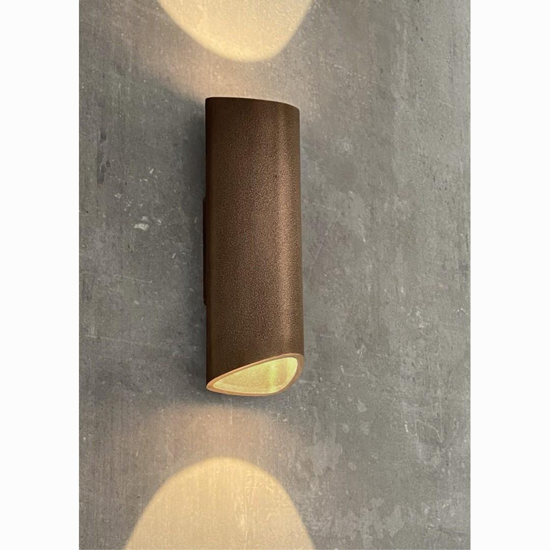 Luminaires chambre design CLARK, H30cm JACCO MARIS