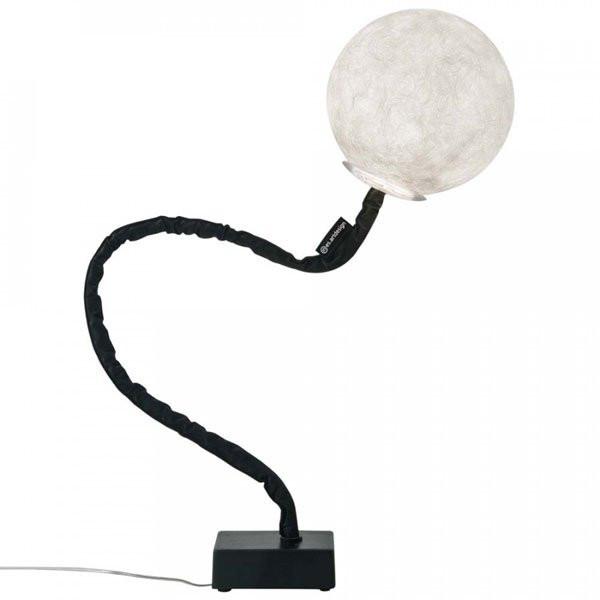 Lampadaires design MICRO LUNA PIANTANA, O25cm IN-ES.ARTDESIGN
