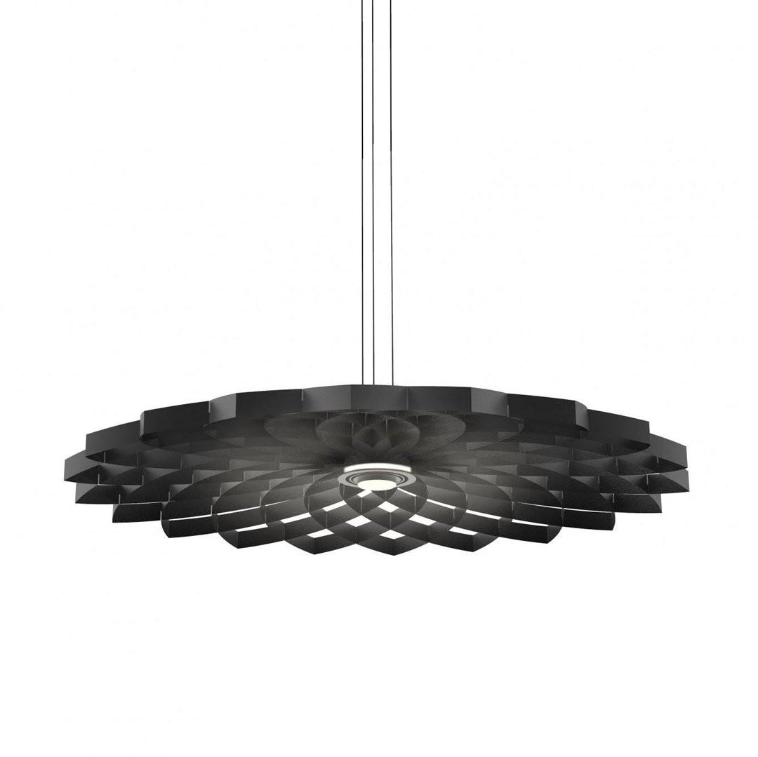 Luminaires chambre design DAHLIA  JSPR