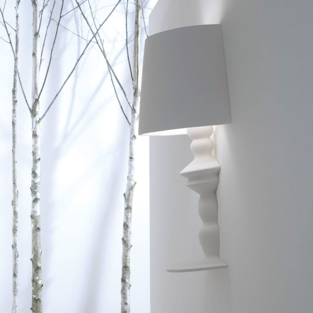 Luminaires chambre design ALI E BABA, H60cm KARMAN