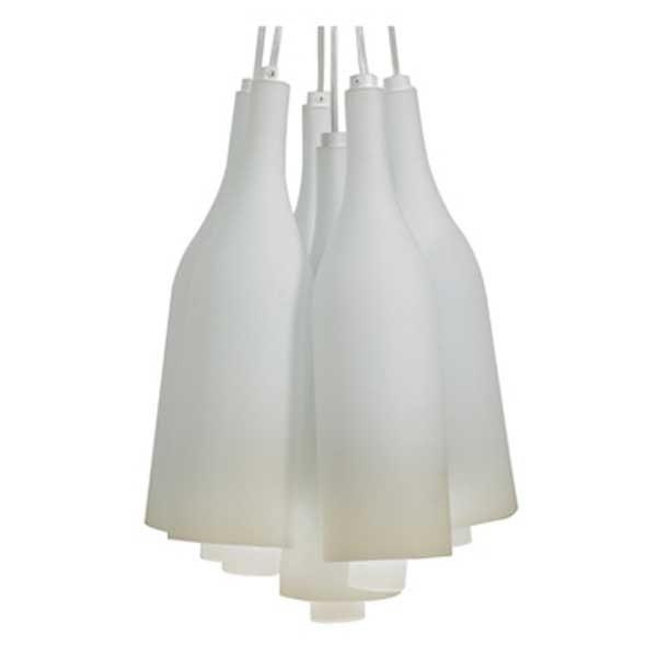 Luminaires salon design BACCO, O27cm KARMAN