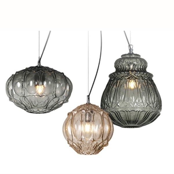 Luminaires de luxe extérieur GINGER KARMAN