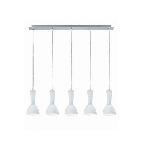 Luminaires salon design KONE ALMALIGHT
