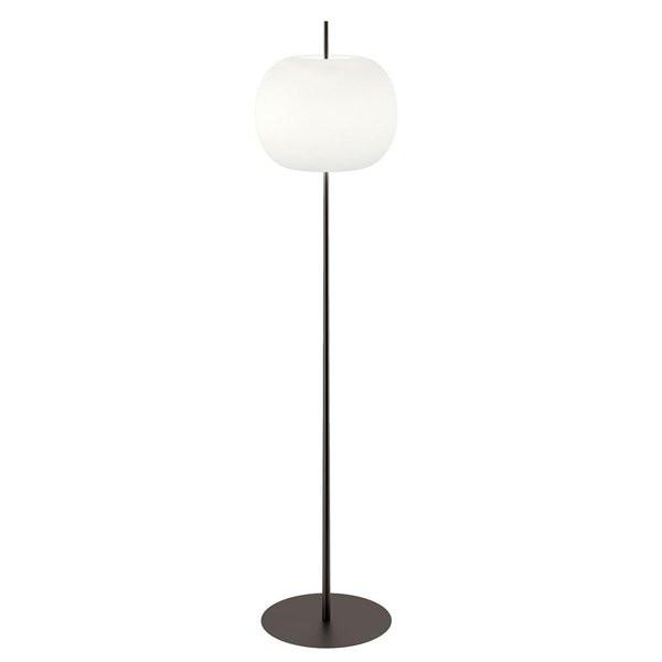 Luminaires chambre design KUSHI XL, H183cm  KUNDALINI