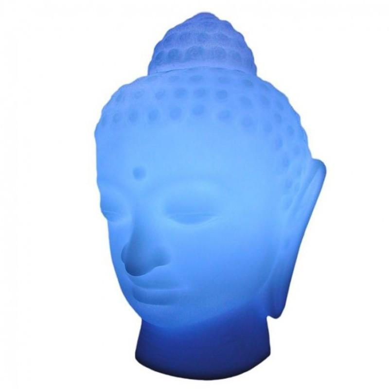 Nos Idées cadeaux BUDDHA, H34cm SLIDE