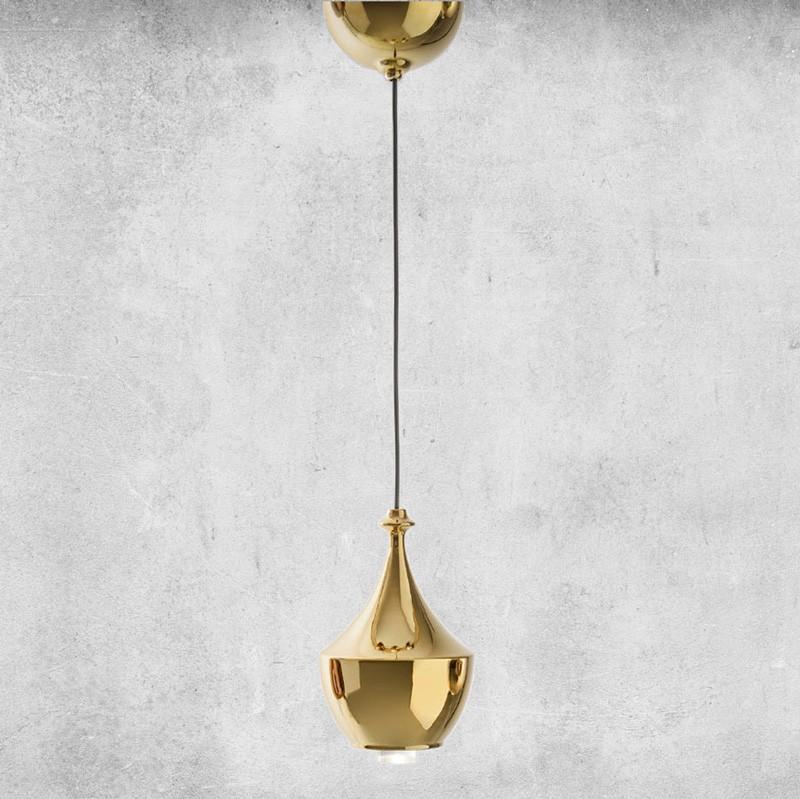 Suspensions plafonniers de luxe LUSTRINI Aldo BERNARDI