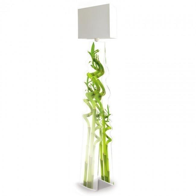 Nos Idées cadeaux de Noël  BAMBOU Vert, H175cm ACRILA