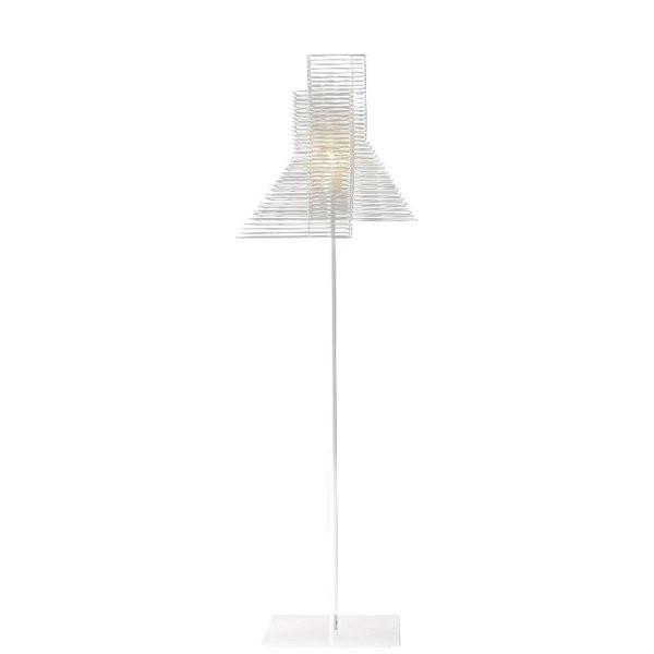 Luminaires chambre design GROWN, H197cm ZAVA Luce