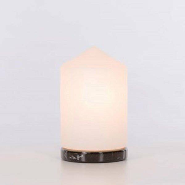 Luminaires entrée BULLET, H29cm FORMAGENDA