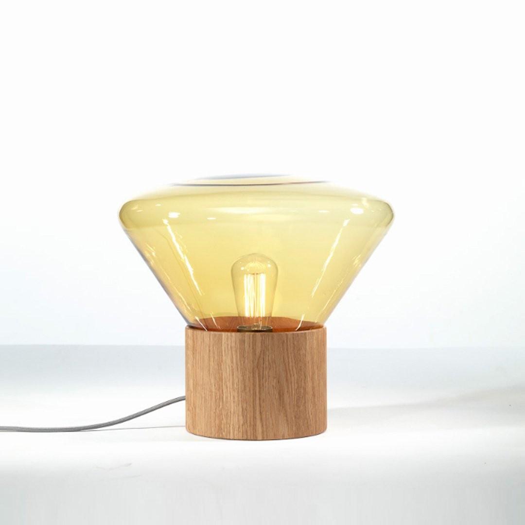 Luminaires entrée MINI MUFFINS, H26cm BROKIS