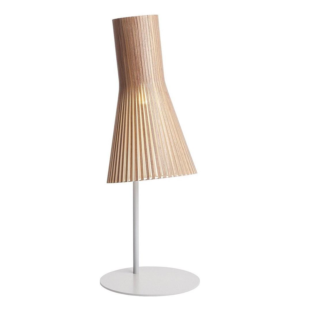 Lampes à poser de luxe SECTO 4220, H75cm SECTO