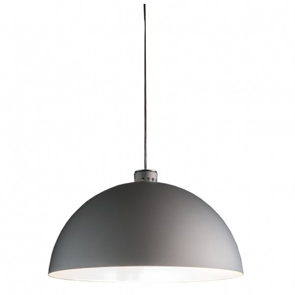 Luminaires salon design COUPOLE, H24cm NEMO
