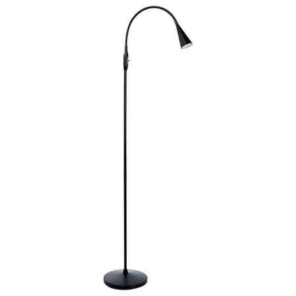 Lampadaires arc LEDRO, H101.5cm BELID