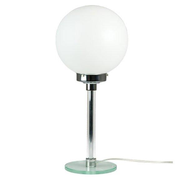 Luminaires chambre design HORKA Opale, H45.4cm BROSSIER SADERNE