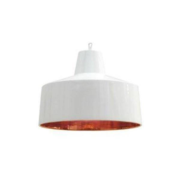 Luminaires salon design GANGSTER, Ø28cm KARMAN