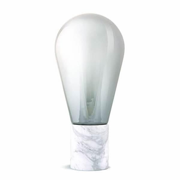 Luminaires entrée MAESTRO PM, H55cm CONCEPT VERRE