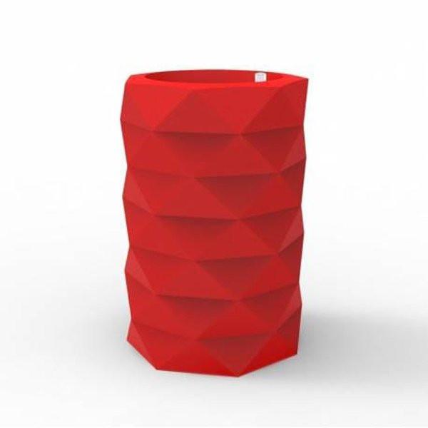 Décorations et pots  MARQUIS L, H60cm VONDOM