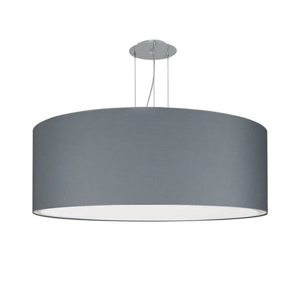 Luminaires salon design MATADOR Gris BROSSIER SADERNE