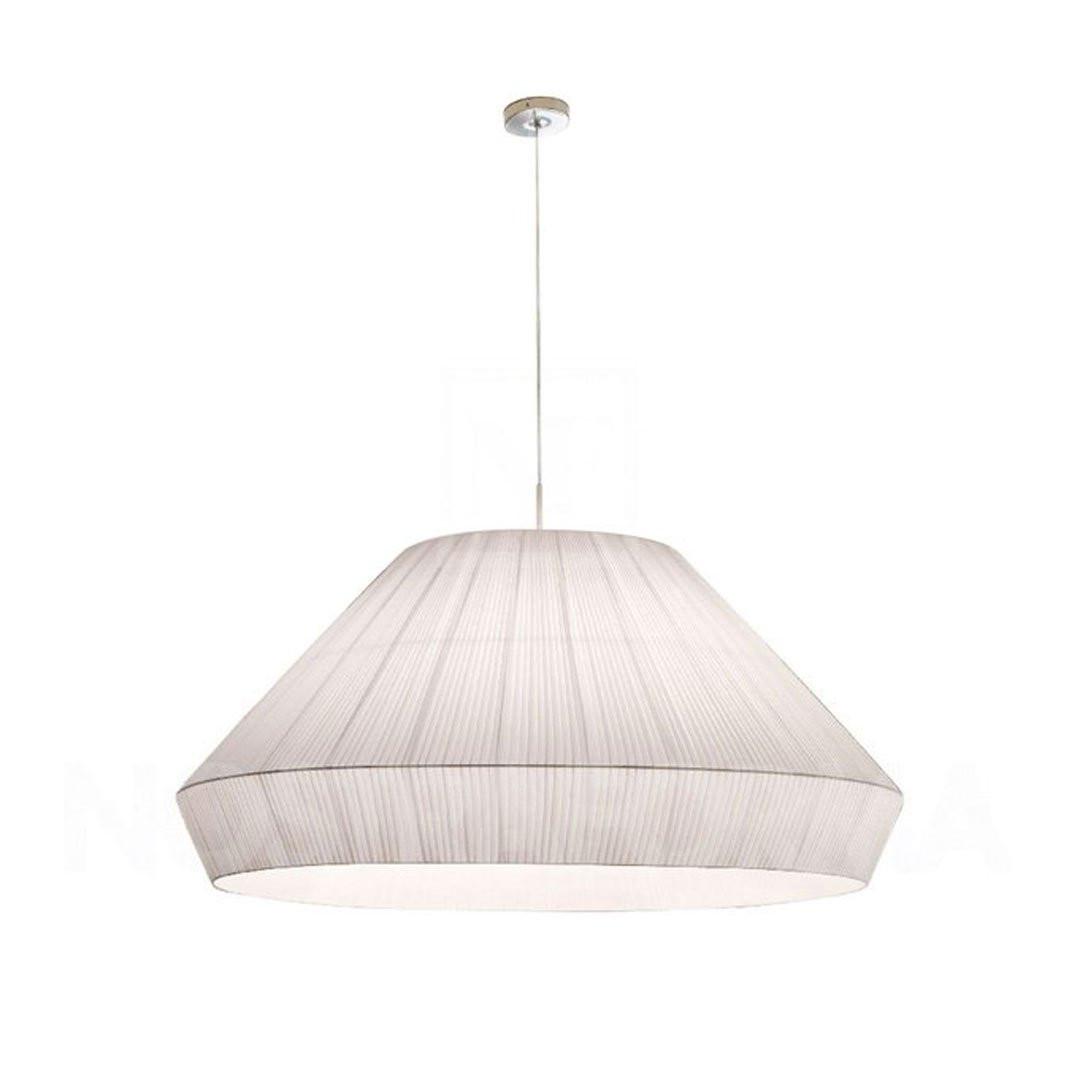 Luminaires salon design MEI 125, H60cm BOVER