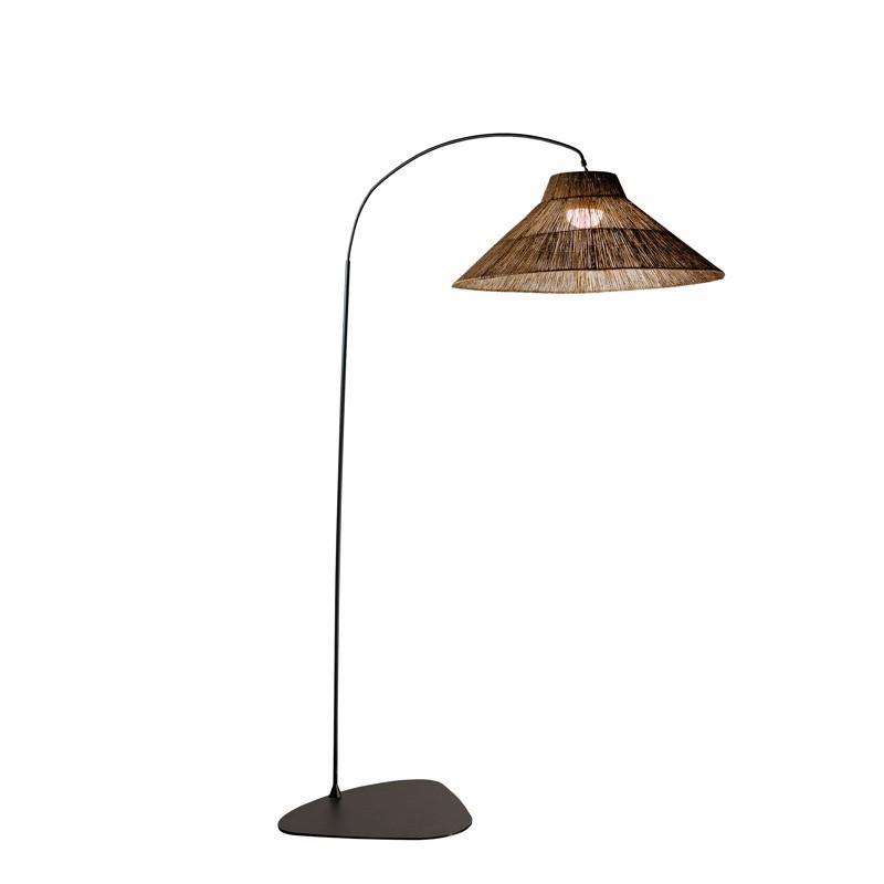 Lampadaires extérieurs NIZA, H230cm NEW GARDEN
