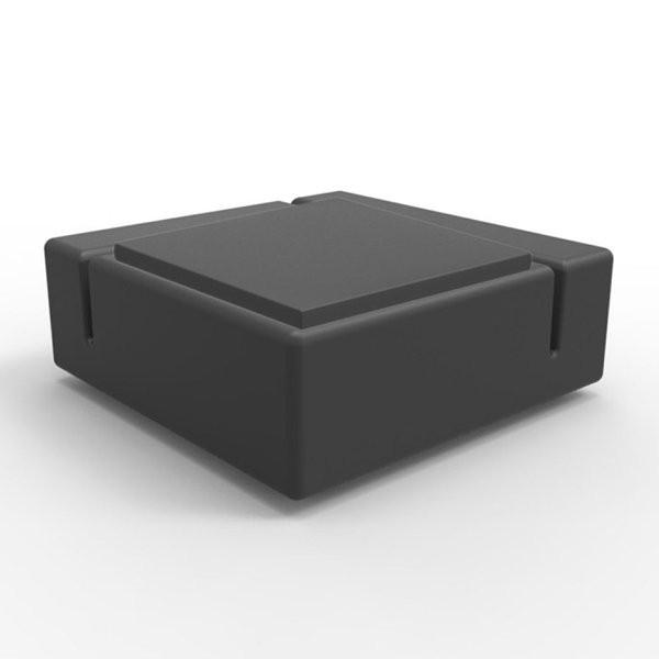 Fauteuil design & Lumineux KES, H38cm VONDOM
