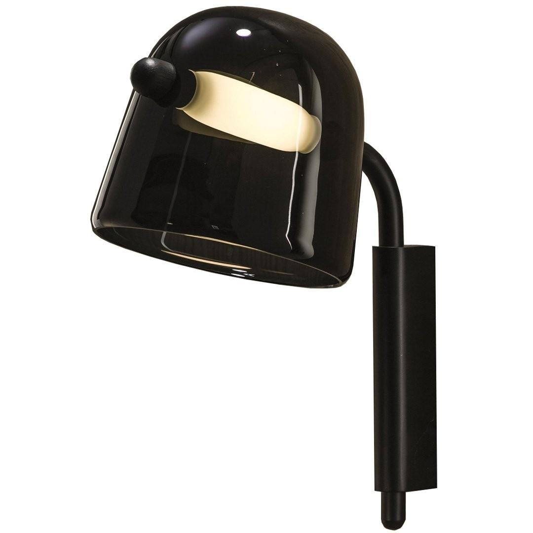Luminaires chambre design MONA, H47cm BROKIS