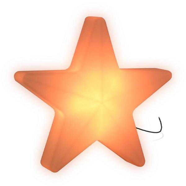 Luminaires de jardin design STAR, H55cm MOREE