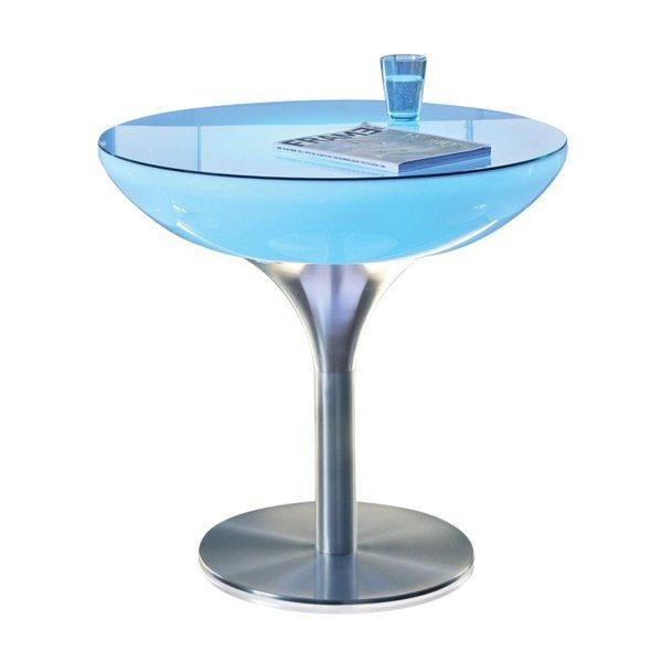 Mobilier Lumineux LOUNGE 75, H75cm MOREE