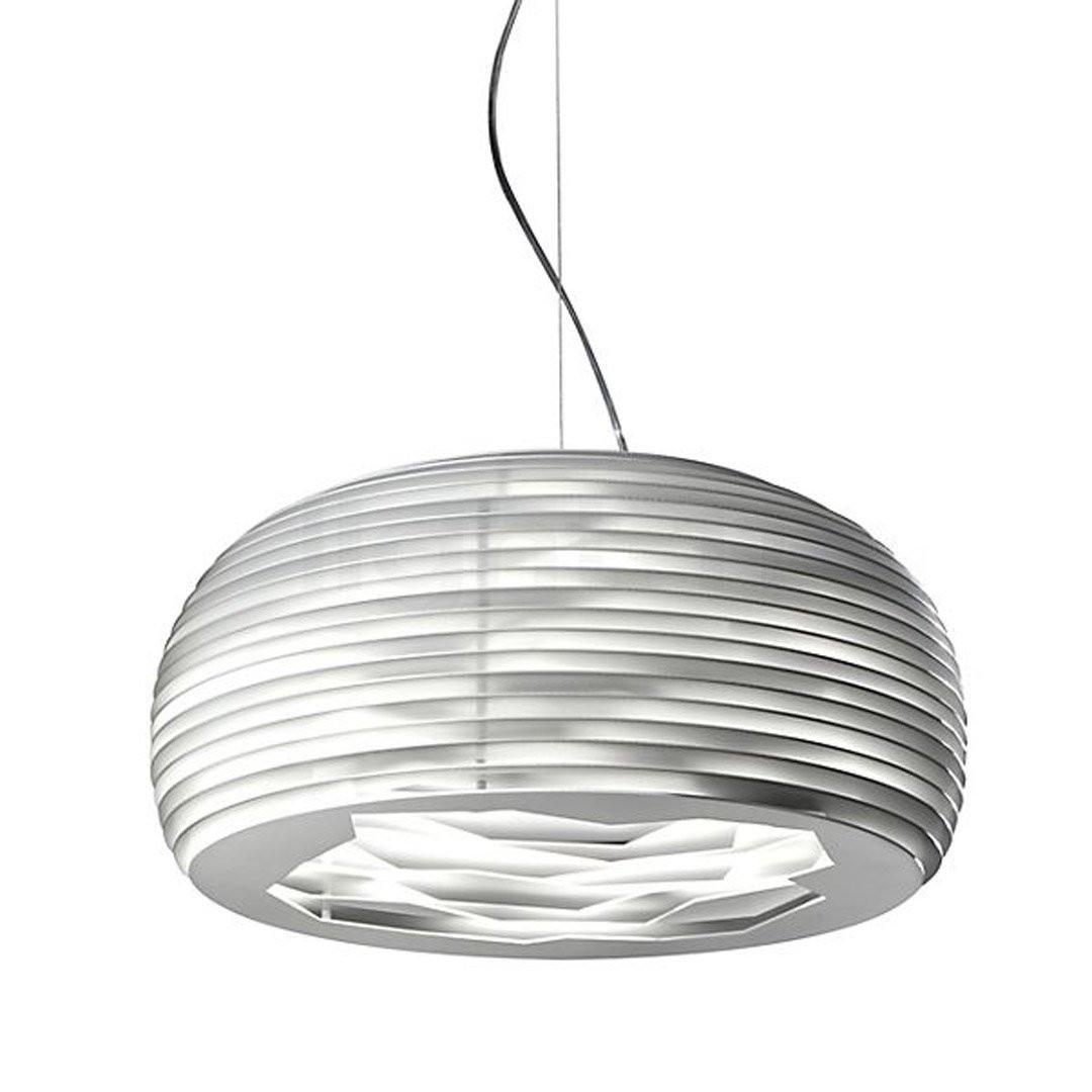 Luminaires salon design CUEVA MOROSINI