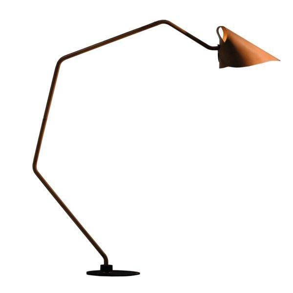 Luminaires chambre design MRS Q, H215cm JACCO MARIS