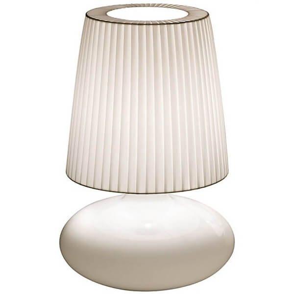 Luminaires entrée MUF Blanc BOVER