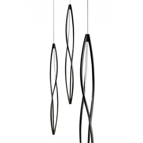 Luminaires chambre design IN THE WIND, H183cm NEMO