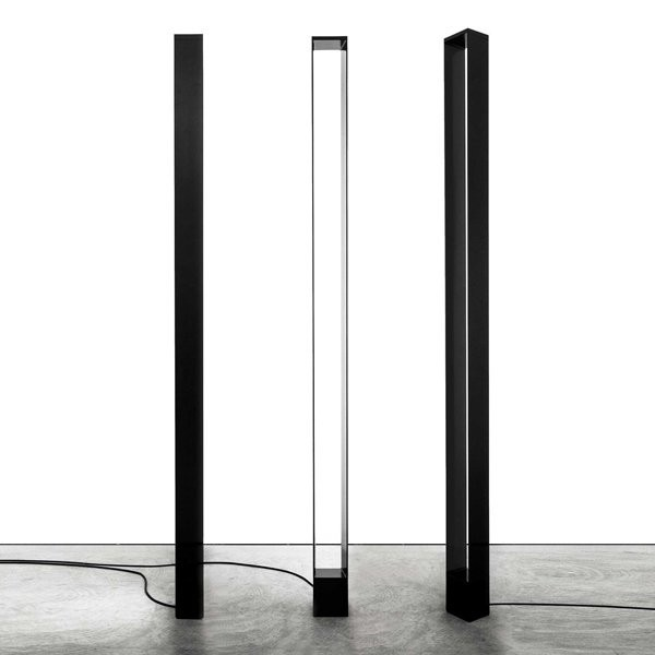 Luminaires chambre design TRU, H185cm NEMO