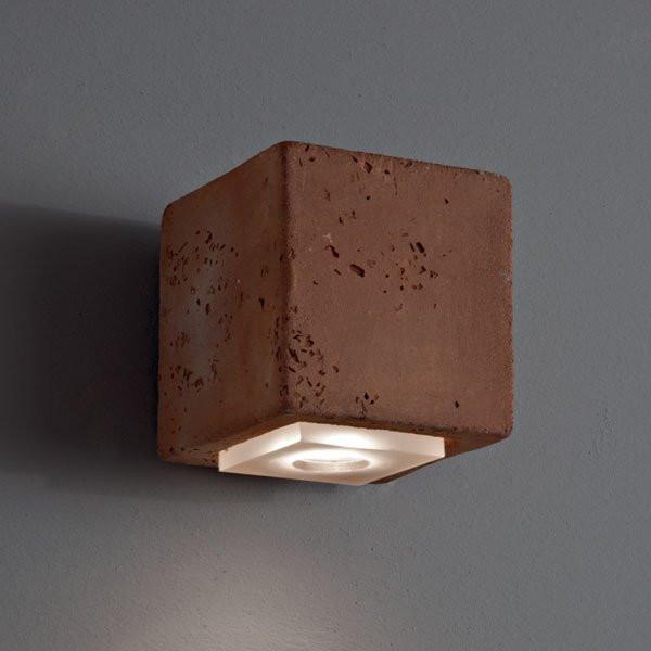 Luminaires de luxe extérieur SMITH, H7.5cm TOSCOT