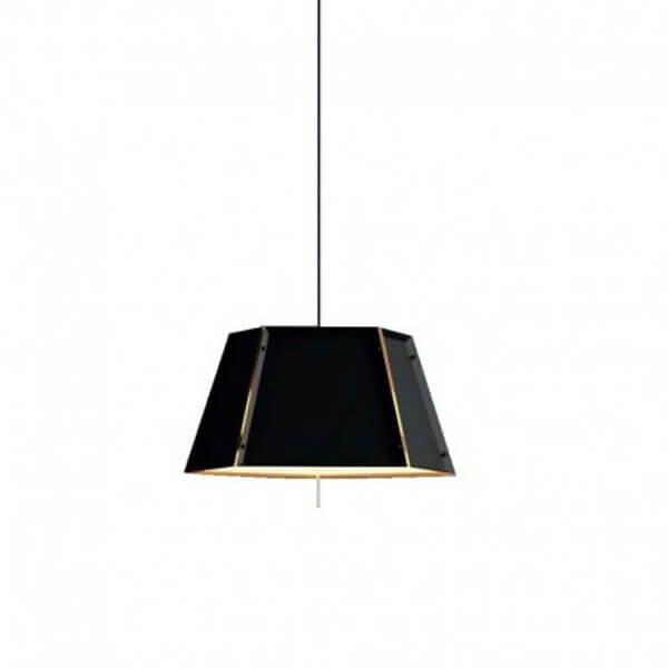 Luminaires chambre design PENTA, O30cm BOVER
