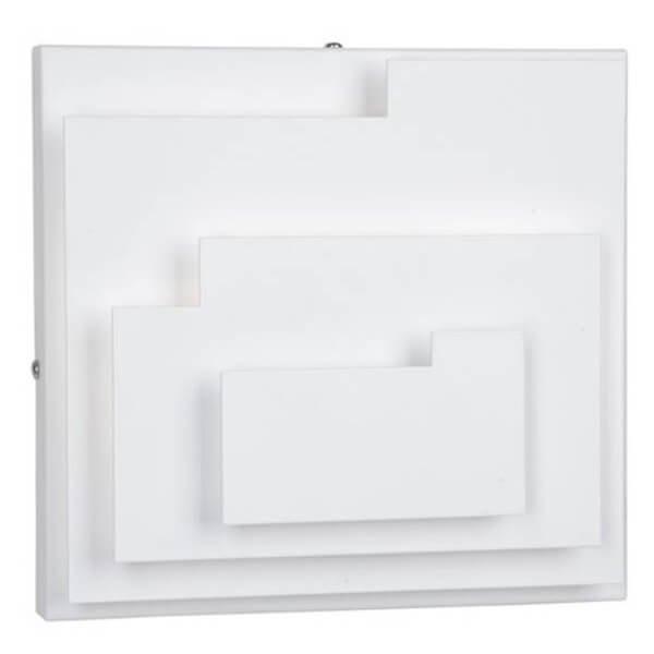 Luminaires chambre design PIECES Blanc BELID