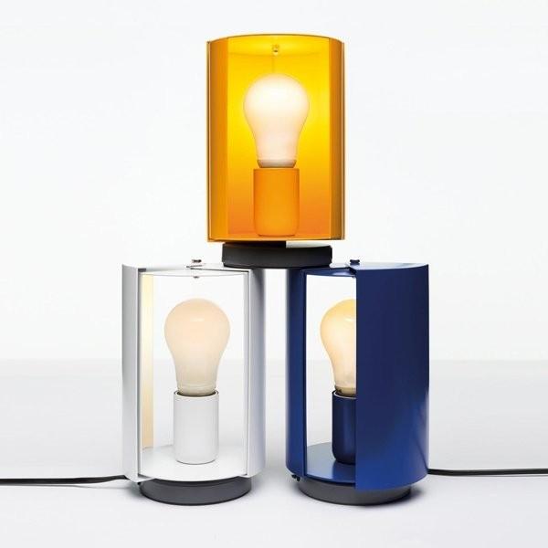 Luminaires entrée PIVOTANTE H20cm NEMO