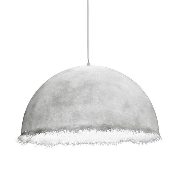 Luminaires de luxe extérieur PLANCTON, Blanc KARMAN