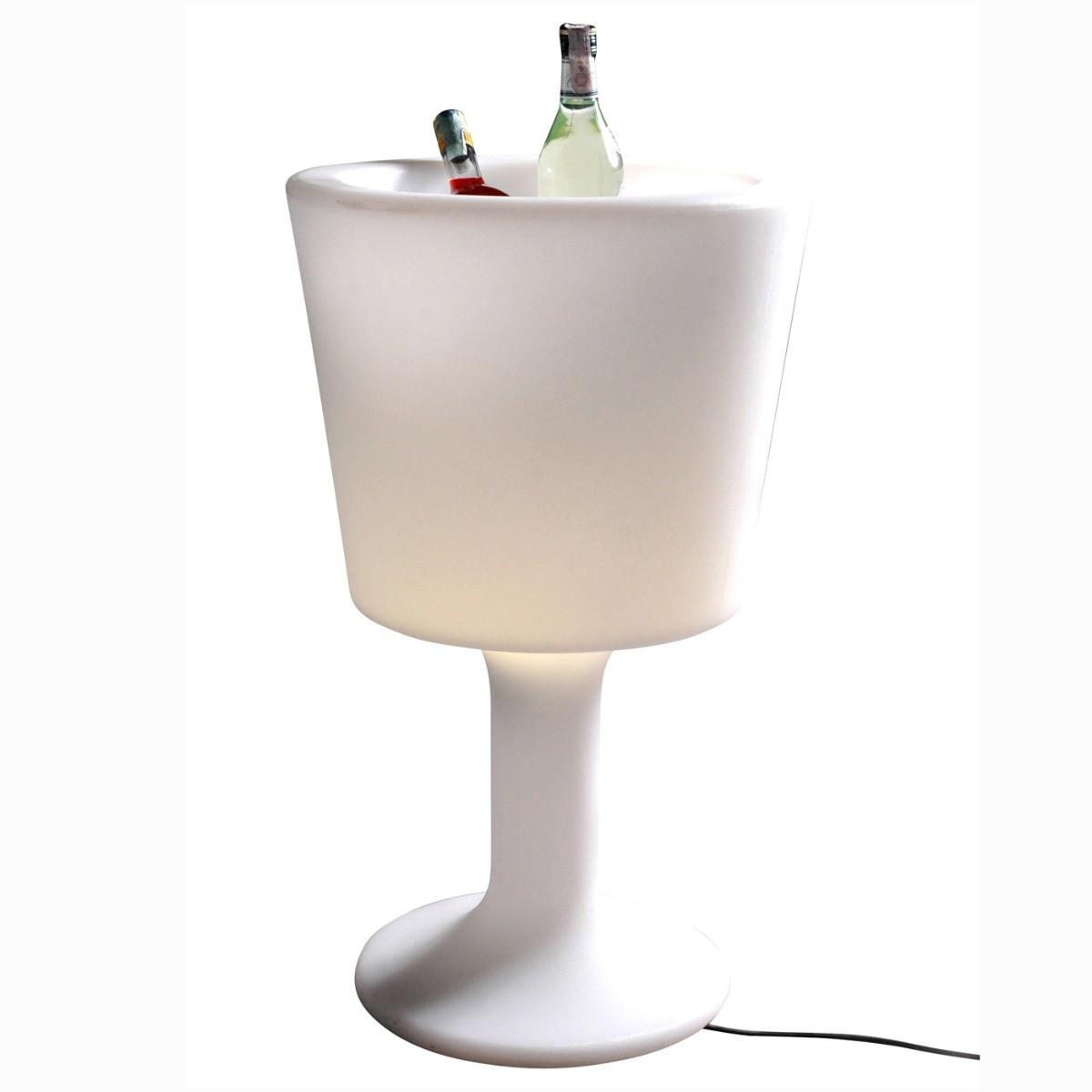 Décorations lumineuses LIGHT DRINK, H75cm SLIDE