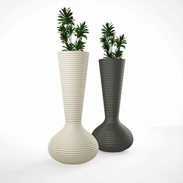 Décorations et pots  BLOOM, H187cm VONDOM