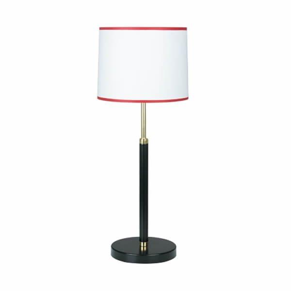 Luminaires entrée PRESTON Blanc, H56cm BROSSIER SADERNE