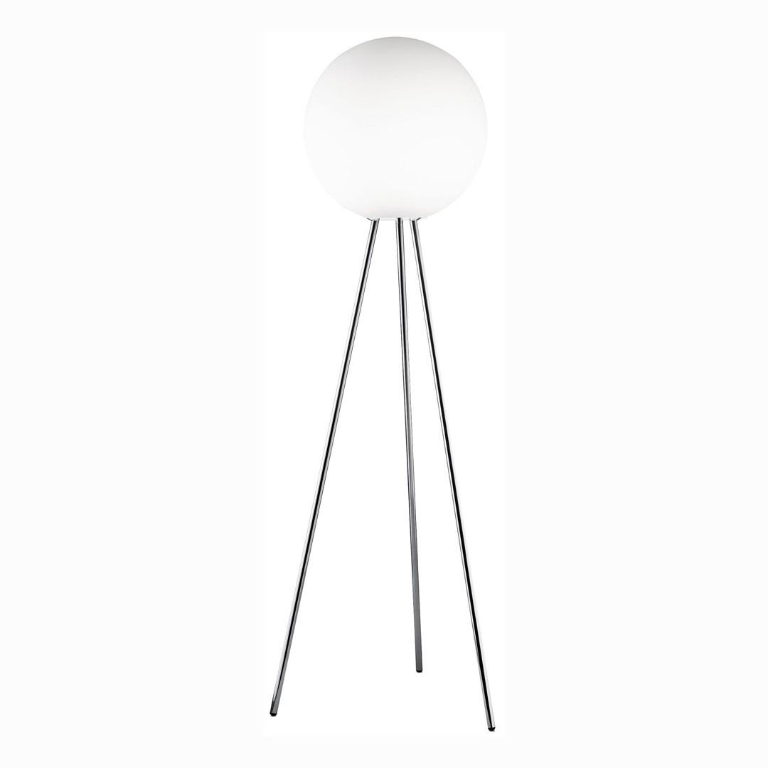 Luminaires chambre design PRIMA SIGNORA, H180cm FONTANA ARTE