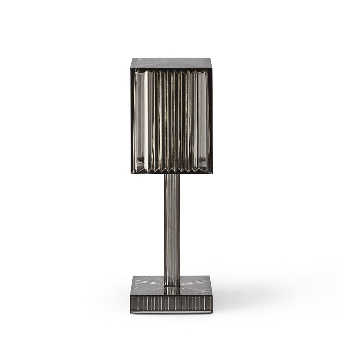 Lampes à poser extérieures GATSBY PRISMA, H25cm VONDOM
