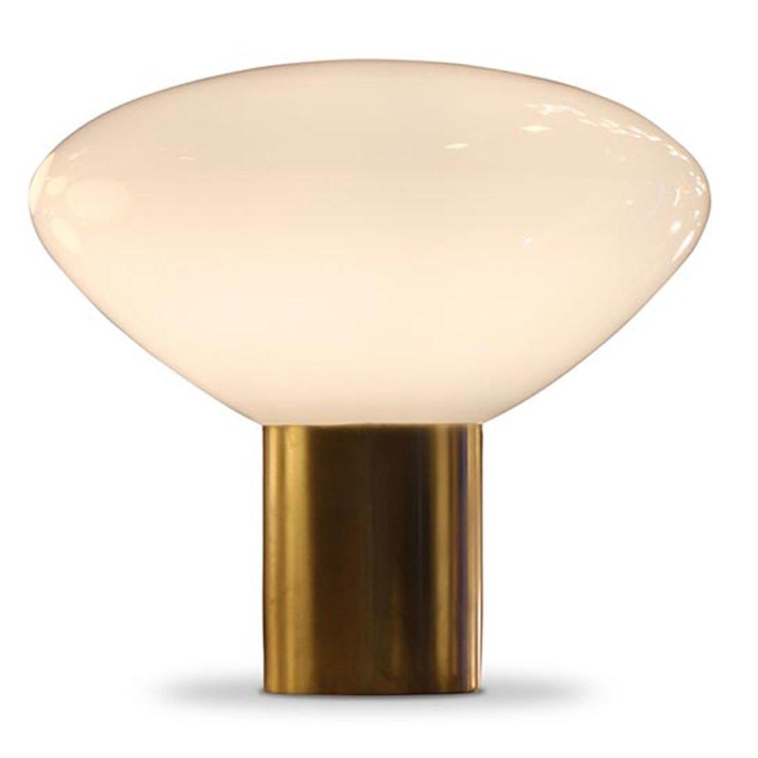 Luminaires entrée RATAPINHATA, Opal blanc CONCEPT VERRE