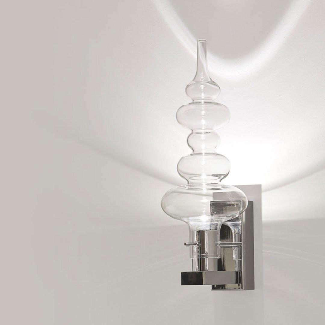 Luminaires chambre design REFLEXX ILFARI
