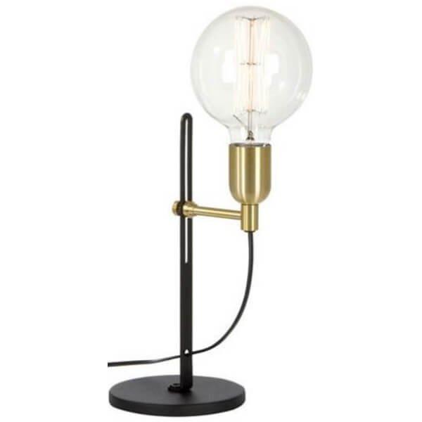 Lampes à poser industrielles REGAL, H30.2cm BELID