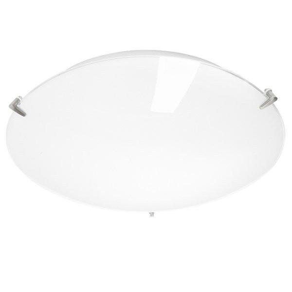 Luminaires entrée RISO Blanc BELID